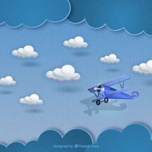 small-plane-flying-in-the-clouds_23-2147505464