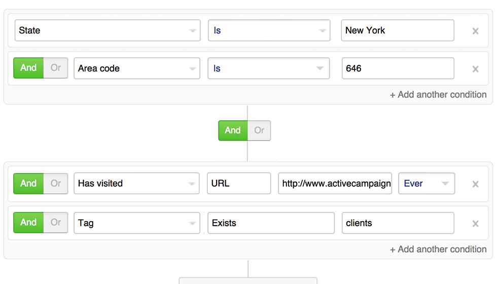 ActiveCampaign: Marketing automation platform with CRM